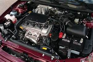 Toyota Camry 3 0 V6 Automatic  190hp  1997