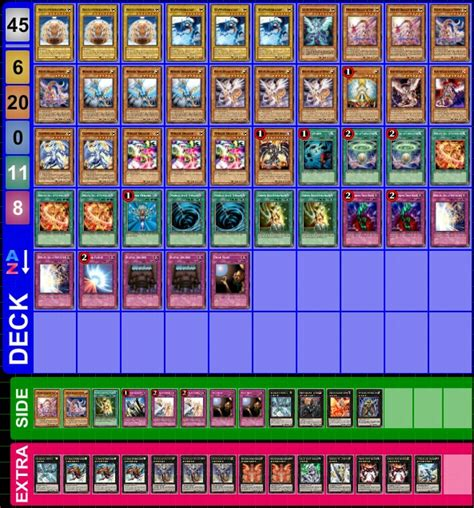 Hieratic Deck Duel Links by Hieratic Deck