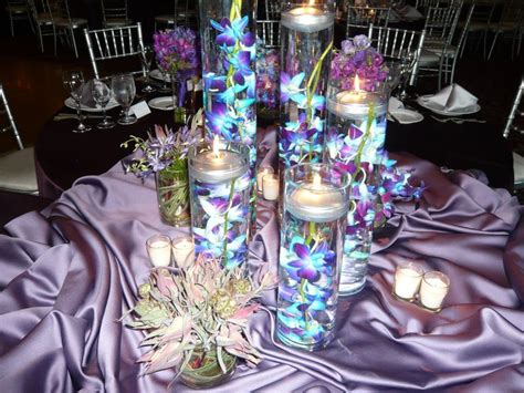 The 25 Best Blue Orchid Centerpieces Ideas On Pinterest