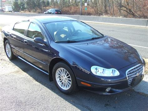 2004 Chrysler Concorde Lxi by 2004 Chrysler Concorde Pictures Cargurus