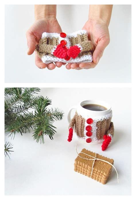 fast  easy christmas crochet  patterns