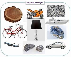Objets Récupérés Et Transformés : cours de technologie les objets naturels et les objets techniques ~ Melissatoandfro.com Idées de Décoration