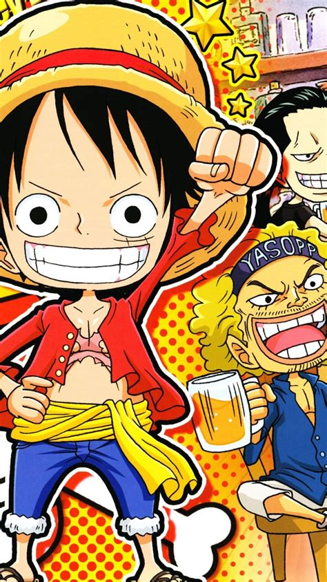 luffy aesthetic wallpapers