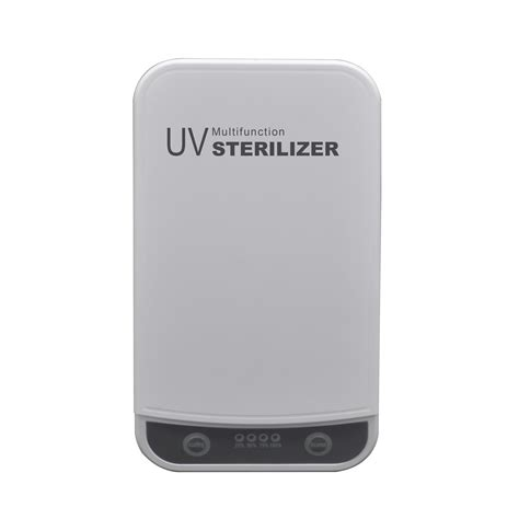 Uv Light Sanitizer Box Uk | Health Products Reviews
