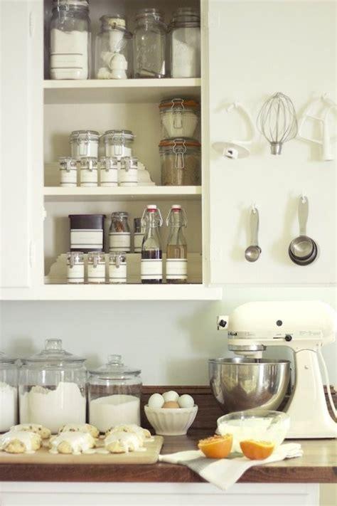 add extra storage space   small kitchen