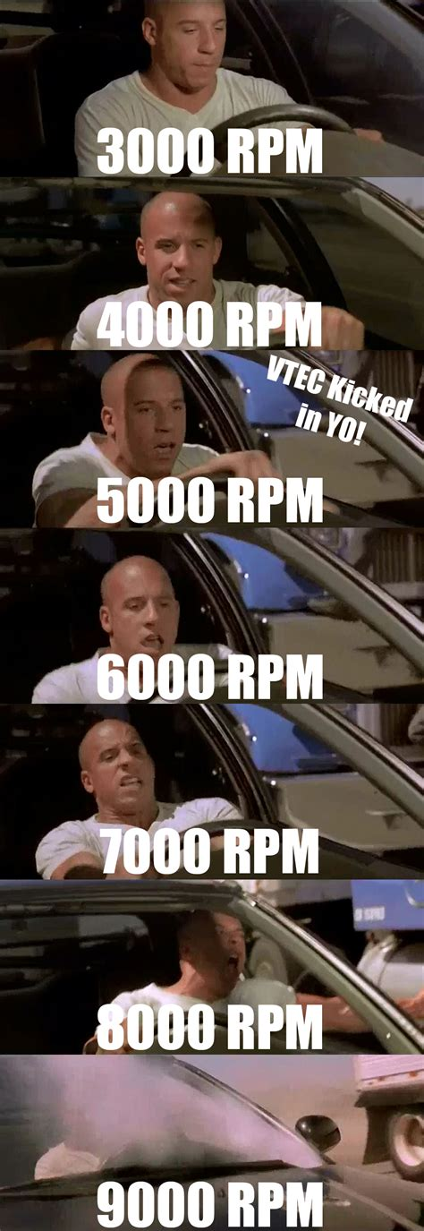 Fast And The Furious Meme - 6 reasons why everyone hates on hondas