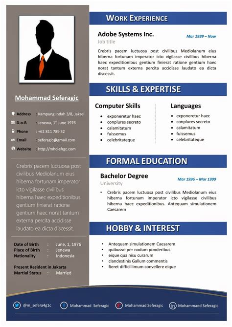 Microsoft Office Resume Maker by Professional Resume Template Microsoft Word Click Here For