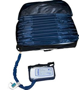 apw18 30 powered alternating pressure wheelchair cushion