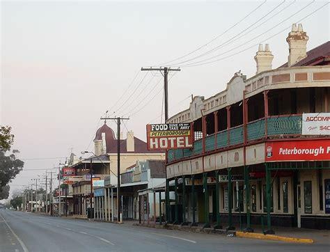 Peterborough, South Australia