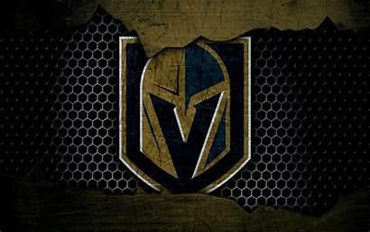 Knights Golden Vegas Hockey 4k Nhl Wallpapers