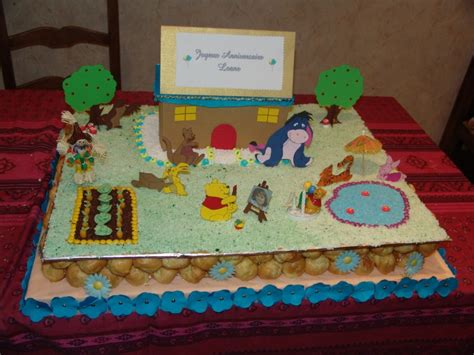 decoration anniversaire winnie l ourson winnie l ourson et ses amis page 2
