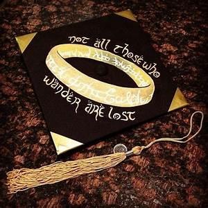 40 Creative Gra... Creative Graduation Cap Quotes