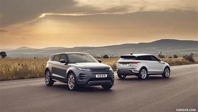Rover Range Evoque Land 1080 1600 1200