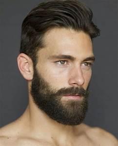 Coupe De Cheveux Homme Hipster : un style de barbe au poil pour chacun mode homme barbe courte coiffure homme barbu et barbe ~ Dallasstarsshop.com Idées de Décoration