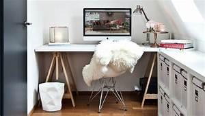 Home Office Einrichten Ideen : arbeitszimmer ideen inspirationen bei westwing ~ Bigdaddyawards.com Haus und Dekorationen