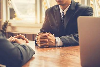 Interview Salary Discussing Discuss Talent Recruitment Counting