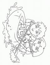 Diego Go Coloring Pages Print Coloring2print sketch template