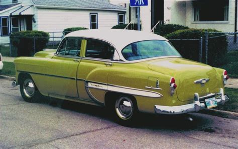 Chevrolet Picture by 1953 Chevrolet Pictures