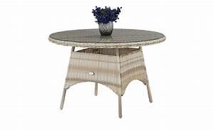 A Casa Mia Gartenmöbel : a casa mia tisch sylt 3 creme 120 cm bei m bel kraft online kaufen ~ Orissabook.com Haus und Dekorationen