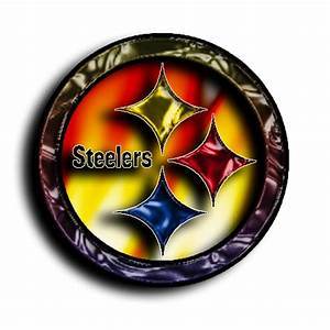 History of All Logos: All Pittsburgh Steelers Logos