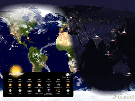 Live Animated Weather Wallpaper For Pc - windows 10 live weather wallpaper wallpapersafari