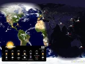 Live Weather Wallpaper Windows 10