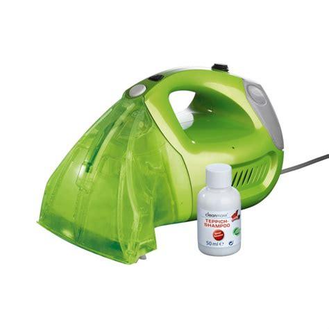 cleanmaxx polster und teppichreiniger cleanmaxx polster und teppichreiniger inkl 50ml