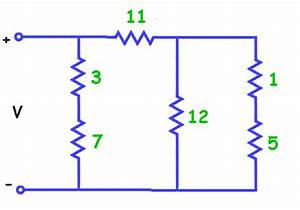 Physics for Kids: Resistors in Series and Parallel