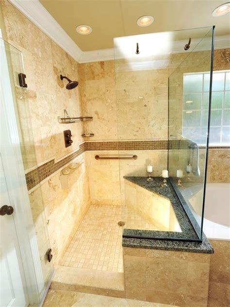 Tub Shower Remodel by Bathroom Shower Designs Bathroom Design Choose Floor