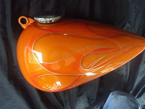 House Kolor Tangelo Orange