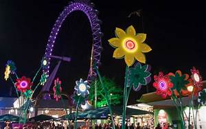 Two of London's Biggest Festivals Merge to Become ...