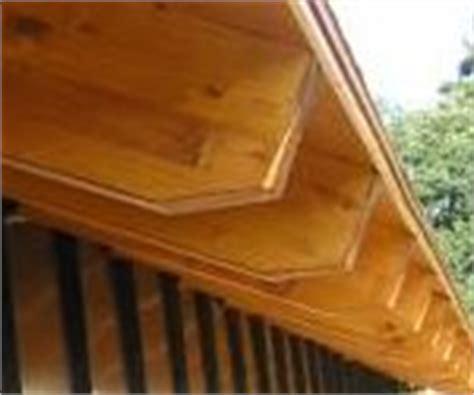 terrassenüberdachung an dachsparren befestigen dachrinnenhalter dachrinne montieren