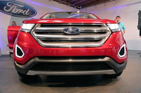 los angeles   ford edge   global  truth