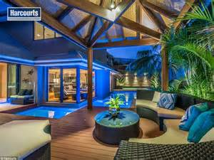 Bali Home Decor Online by Bali Style Perth Home With Wrap Around Pool On The Market