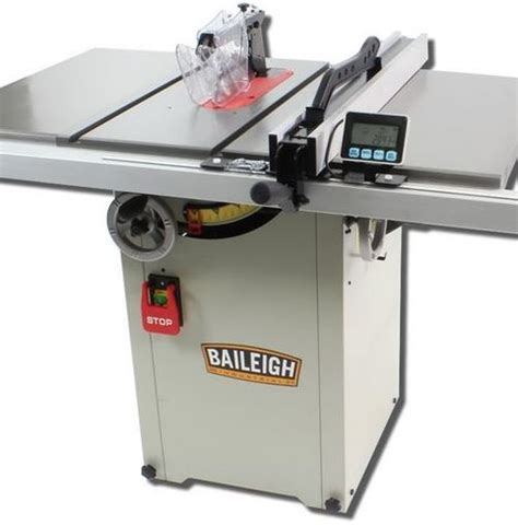 Grizzly Cabinet Saw Canada by Baileigh Vs Powermatic Table Saw By Analaskan