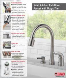 delta kate kitchen faucet delta kate single handle pull sprayer kitchen faucet