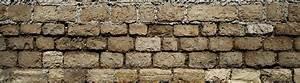 Mur En Moellon : les murs en moellons li s la chaux ~ Dallasstarsshop.com Idées de Décoration