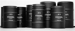 The Chanel Oil Drum: too much of a good thing? BEACH