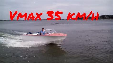 kajütboot 15 ps 15 ps boot f 252 hrerscheinfreies fahren geschwindigkeit 15 ps