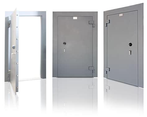 Class 5 Gsa Vault Doors From Brownsafe.com