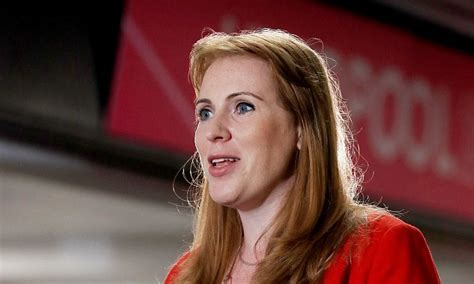 Angela Rayner says government cannot afford 5% pay rise ...