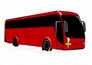 Tour Bus Clip Art - Cliparts.co