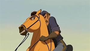 Spirit Stallion of the Cimarron (2002) 720p 550MB HD Download