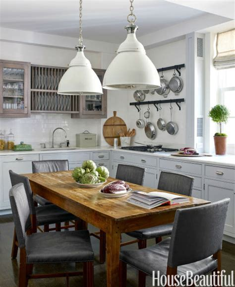 Decor Inspiration: Sophisticated, Farmhouse Style ? The