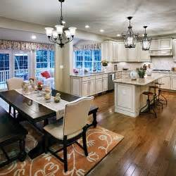 Kitchen Dining Room Ideas Best 25 Kitchen Dining Rooms Ideas On Kitchen Dining Tables Open Plan Kitchen