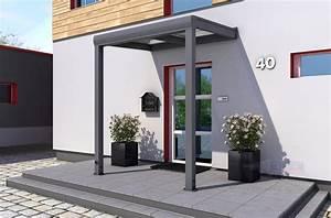 Vordach Glas Günstig : rexovita haust r vordach 1 50 x 1 00m mit 16mm stegplatten rexin shop ~ Frokenaadalensverden.com Haus und Dekorationen