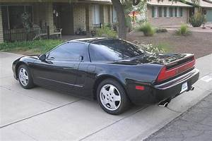 1991 ACURA NSX COUPE - 97712