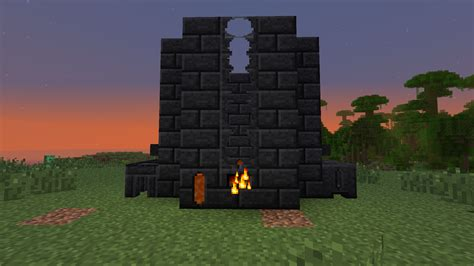 minecraft tinkers construct  happend  adding  layer  smeltery arqade