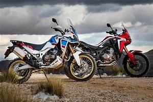 Crf1000l Africa Twin 2018 : first ride 2018 honda africa twin 39 adventure sports ~ Jslefanu.com Haus und Dekorationen