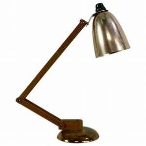 terence conran for habitat copper maclamp anglepoise desk With habitat copper floor lamp